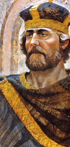 32 Идеология Царствования в книге Мосии 1-6 — Переосмысление Книги Мормона