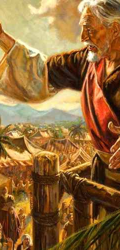 35 Коронация царей — Переосмысление Книги Мормона