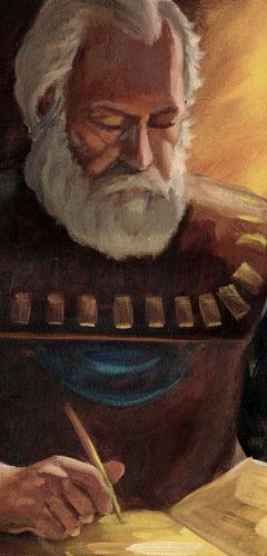 26 Антенантиозис в Книге Мормона — Переосмысление Книги Мормона