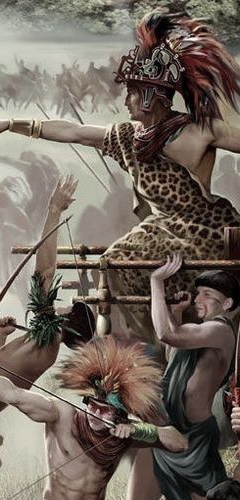 25 Семь колен: Один из аспектов наследия Легия — Переосмысление Книги Мормона