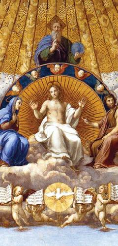 07 Видение Легия о Небесном совете и тайны Божьи — Переосмысление Книги Мормона