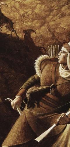 12 Луки и стрелы Нефия — Переосмысление Книги Мормона