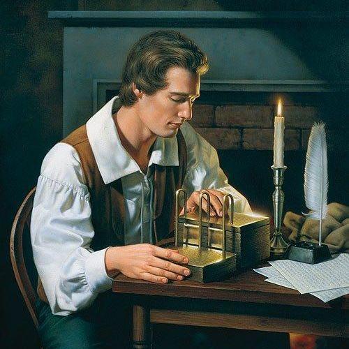 06 Текстовая согласованность — Переосмысление Книги Мормона