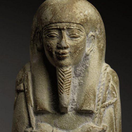 05 Две статуэтки из коллекции Беллиза и Санчеза — Переосмысление Книги Мормона