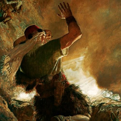 C современными Писаниями в руках