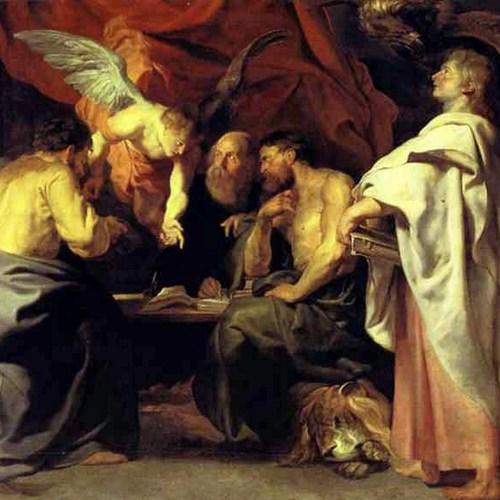 Канон Писаний
