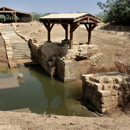 Крещение для умерших — утерянное звено в Христианстве