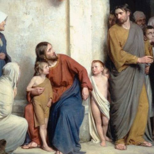 Лучи живого света — Вера — гл. 2