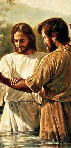 Лучи живого света — Покаяние и крещение — гл. 3