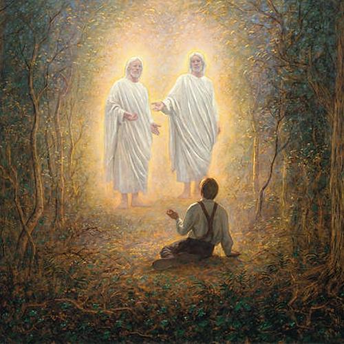 Лучи живого света — Восстановление — гл. 7