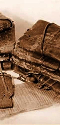 Наг Хаммади и верования СПД
