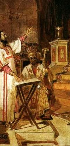 04 Вселенские соборы и слово «христианин»