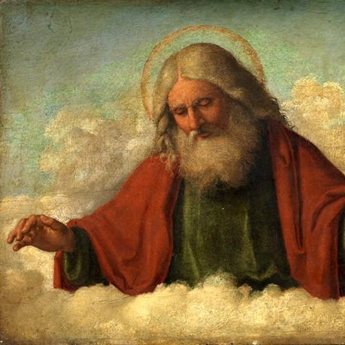 07 Физический или антропоморфный Бог