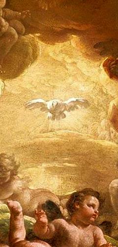 09 Определение Святого Духа