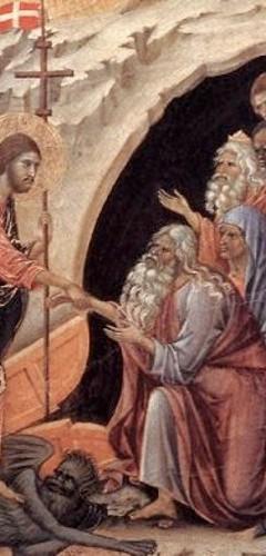 14 Крещение за умерших и секретность