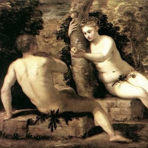 18 Учение о первородном грехе