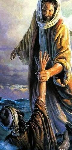 19 О спасении только по благодати