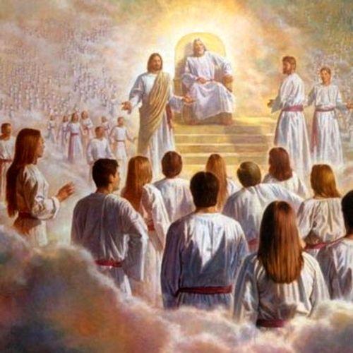 21 Люцифер – брат Иисуса