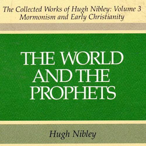 Мир и пророки — Предисловие