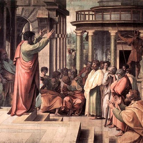 Мир и пророки — 03 — Пророки и проповедники
