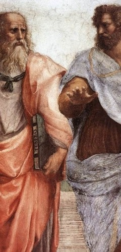 Мир и пророки — 05 — Пророки и философы