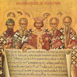 Мир и пророки — 06 — Пророки и символы веры