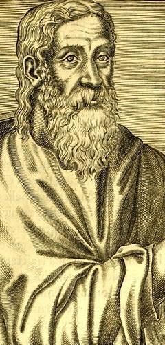 Мир и пророки — 09 — Философские школы и пророки