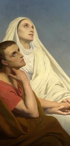 Мир и пророки — 10 — Блаженный Августин и великая перемена