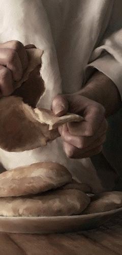 85 Наши нефийские причастные молитвы — Переосмысление Книги Мормона